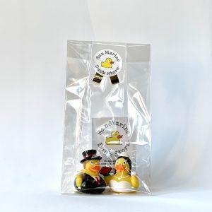 duck store san marino mini sposi
