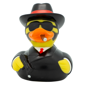 duck store san marino gangster