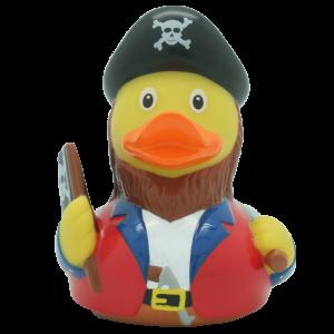 duck-store-san-marino-pirata con la bandiera 1