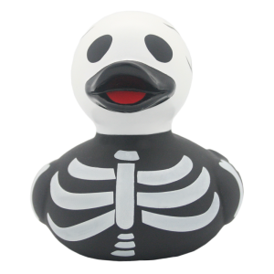 duck store san marino skull trooper scheletro 1