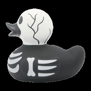 duck store san marino skull trooper scheletro 2