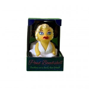 duck store san marino marilyn monroe 2