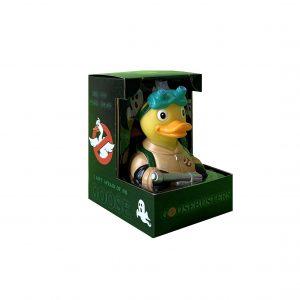 duck store san marino Ghostbusters 1