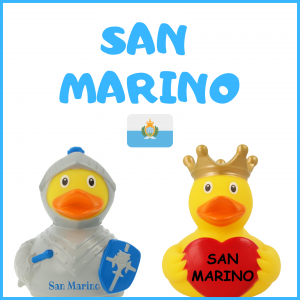 SAN MARINO EDITION
